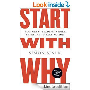 WHY WITH BOOK START